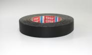Gewebeklebeband Tesa schwarz 25mm