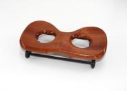 Kugellagerrollsitz 23 cm