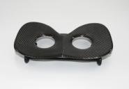 Kugellagerrollsitz Carbon 23 cm