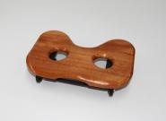 Kugellagerrollsitz 16,5 cm