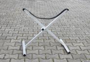 Bootsbock Alu klappbar, leichte Ausführung